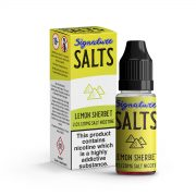Signature Salts - Lemon Sherbet
