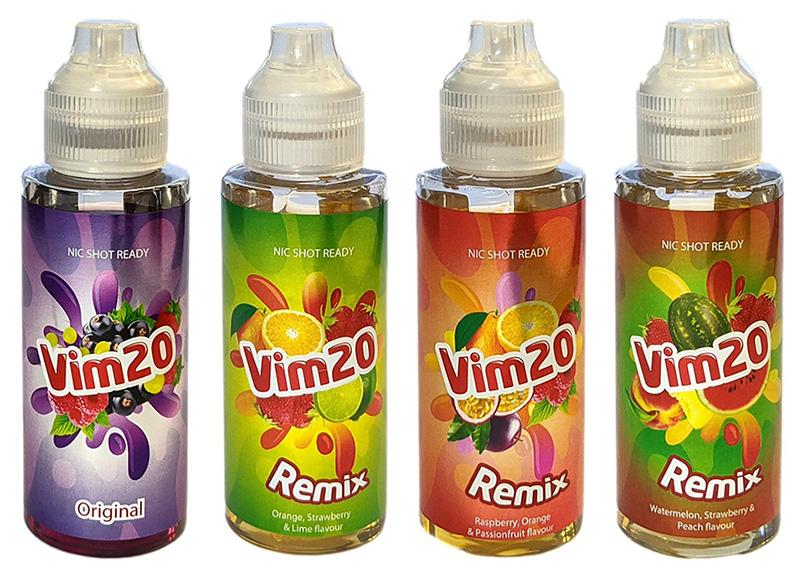 Vim20